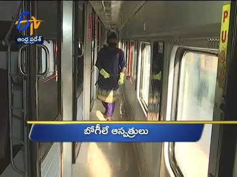 11 AM   Ghantaravam   News Headlines   31st March 2020   ETV Andhra Pradesh