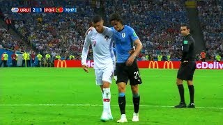 RESPECT AND FAIR PLAY MOMENTS IN FOOTBALL | Ronaldo, Neymar