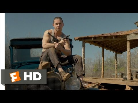 Lawless (6/10) Movie CLIP - White Lightning (2012) HD