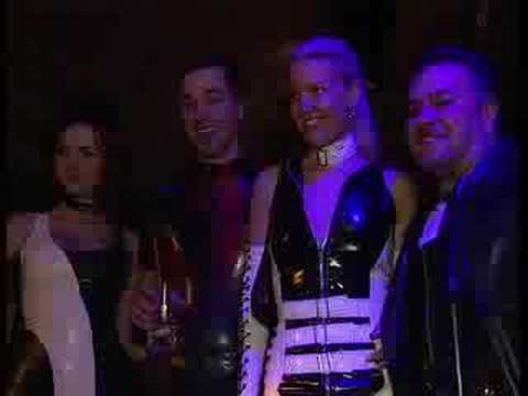 German Fetish Ball 2007 Trailer