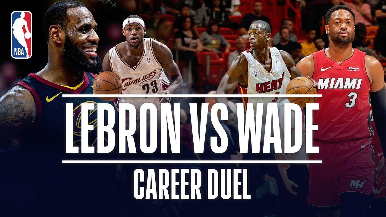 The story behind Dwyane Wade's triple-double performance in his final NBA game