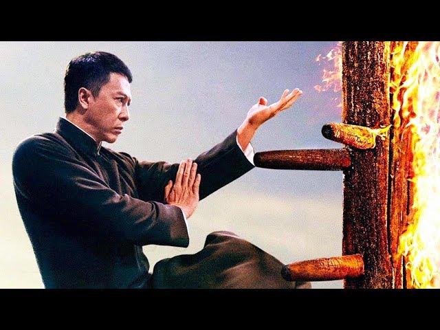 IP MAN 4 Bande Annonce (2020) Film d'Action