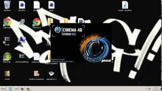 Tutorial Cinema 4D Kostenlos Downloaden (German)