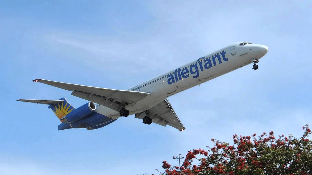 Allegiant : 28 new routes, 3 new cities part of its biggest expansion ever