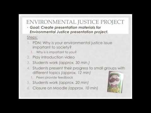 Social Justice Sub Plans May 6 & 7