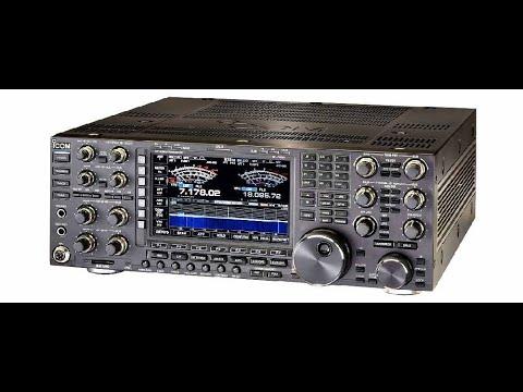 Ham Radio Operators and their Stations