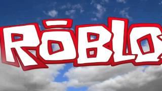 Roblox DVD Logo