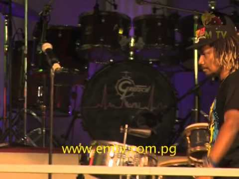 Keynote PNG Yumi FM 10th Musik Awards