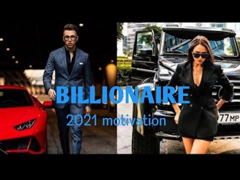 BILLIONAIRE Luxury Lifestyle 💲 [2021 MOTIVATION] #3