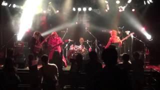 2015/9/27(日) 大阪/江坂ミューズ 「Rock'n'Roll Shower Vol.10」 大阪...