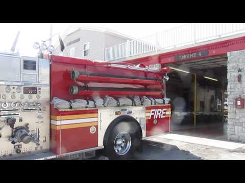 ATLANTIC BEACH NC FIRE DEPT