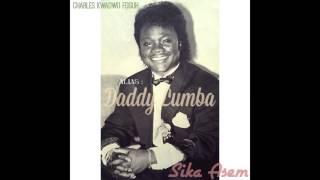 DADDY LUMBA: Odo Yenni Nsi (Wo Ye Made In Ghana)
