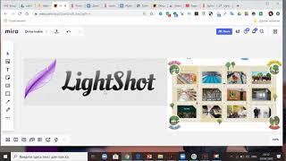 Как быстро и легко сделать скриншот с экрана компьютера? Обзор программы и расширения Lightshot.