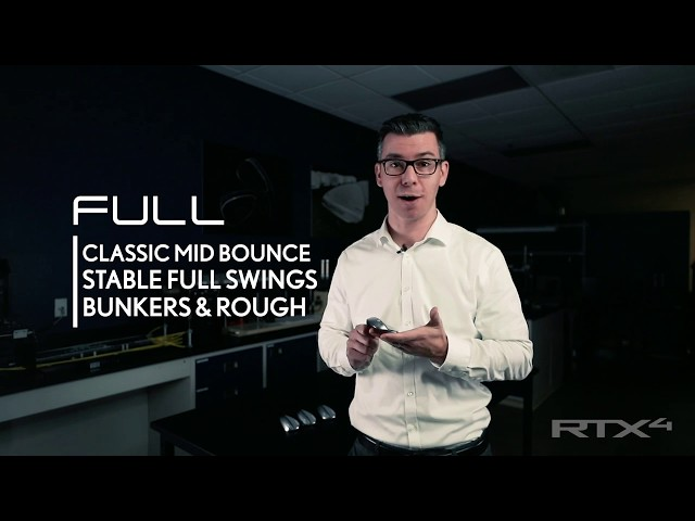 RTX 4 FULL | Choosing Your Grinds