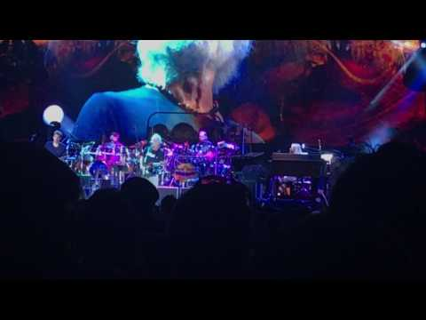 Dead & Company – Eyes Of The World – Citi Field – 6-24-17