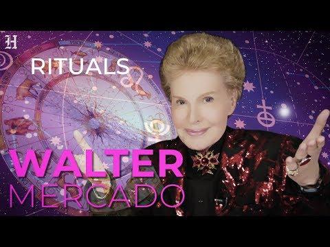 GiGi Diaz - Cómo tener un prospero 2019, según Walter Mercado