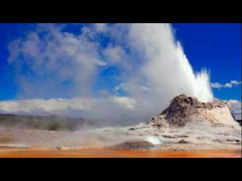 Yellowstone Steamboat Geyser Making Records With Eruptions!