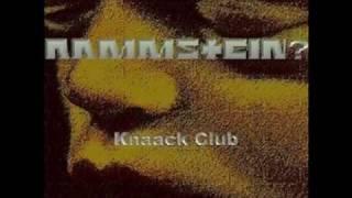 02 - Rammstein - REIN RAUS LIVE [BETA]