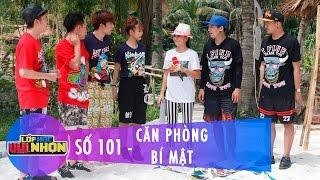 Lớp Học Vui Nhộn 101 | Dã Ngoại | Nakun Nam Cường & Duy Khánh Zhou Zhou [Game Show]