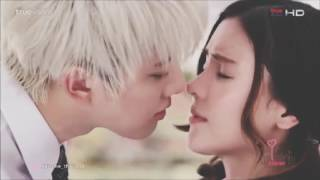 Озорной поцелуй [ Таиланд ] 2015 Давай навсегда ✓