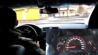 Тест-Драйв Honda Accord 2.4 TaypeS AT 190л.с 2007г