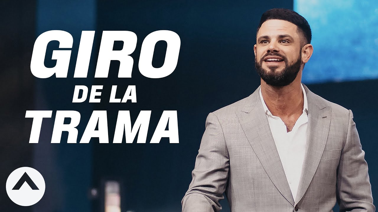 Giro de la trama | Pastor Steven Furtick | Elevation Church