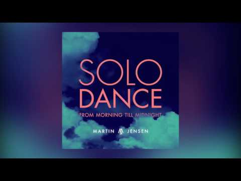 Martin Jensen - Solo Dance (Club Mix) [Cover Art] [Ultra Music]