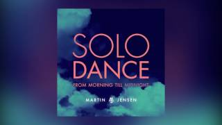 Download Martin Jensen - Solo Dance (Club Mix) [Cover Art] [Ultra Music] MP3 song and Music Video