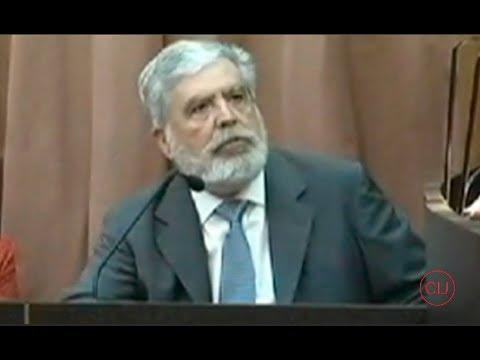 Tragedia de Once: se realizó una nueva audiencia en el juicio oral contra Julio De Vido