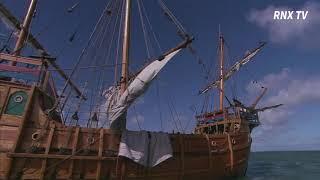 [역사 속의 오늘] 콜럼버스, 1492년 10월 12일…