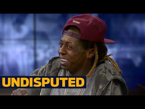 Lil Wayne: God Knows I've Been Blessed...But I've Never Dealt With Racism