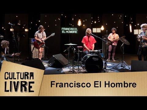 Francisco, El Hombre   Cultura Livre   16/05/2017