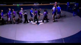 Air Force Wrestling vs New Mexico Highlands and Utah Valley