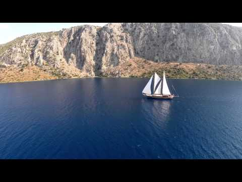 Ventus Sailing 2014