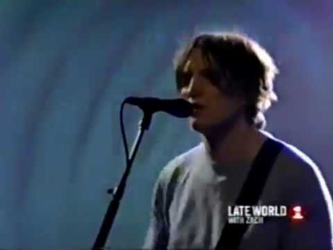 Starsailor - Good Souls - 2002-03-18