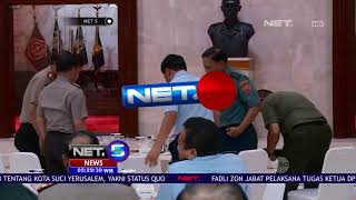 Gambar cover 5 Top News Berita Nasional - NET5