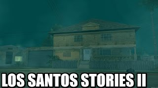 Los santos stories ii