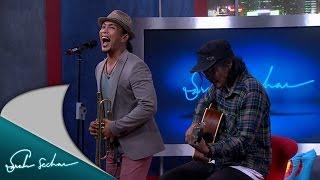 Rio Sidik musisi Jazz Indonesia yang sudah mendunia