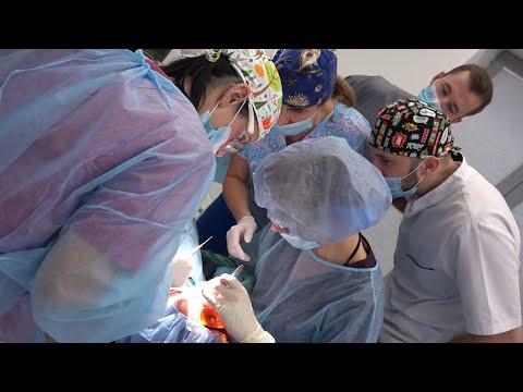 Practiculum Implantologii Sezon VIII B Sesja 7 zabieg 4