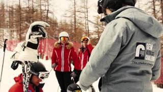 Challenge montagne - GEM Altigliss Challenge
