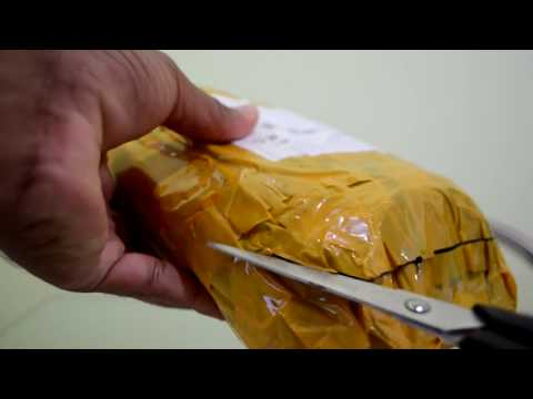 Unboxing Iphone 6 Aliexpress