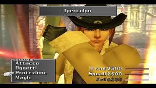 Fighting Final Fantasy Viii Enemy Omega – Meta Morphoz