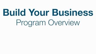 Frankston City Council's Build Your Business Program
