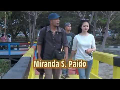 Miranda S. Paido - TALISE PANTAI KENANGAN - Produced by Barakaswara Music record