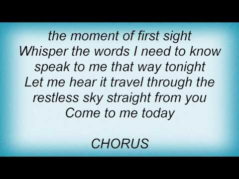 Air Supply - One Step Closer Lyrics