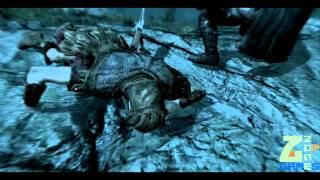 Обзор игры The Elder Scrolls 5 Skyrim