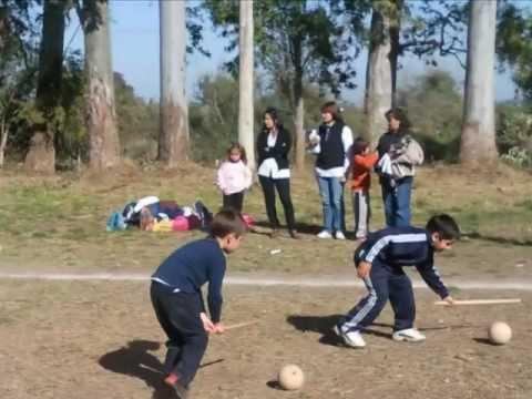 Juegos Motores Escuelas Primaria Parana Entre Rios Wmv Youtube