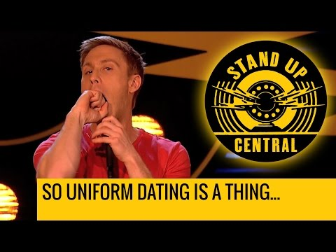 Uniform Dating - Stand Up Central