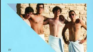 """BADBADNOTGOOD - """"In Your Eyes"""" (Feat. Charlotte Day Wilson) (Official Stream)"""