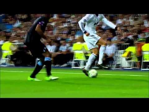 Cristiano Ronaldo - Los Bandoleros